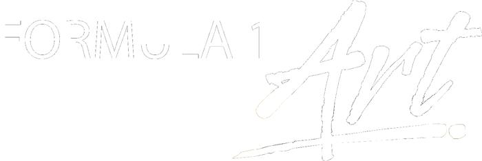 Formula 1 Art