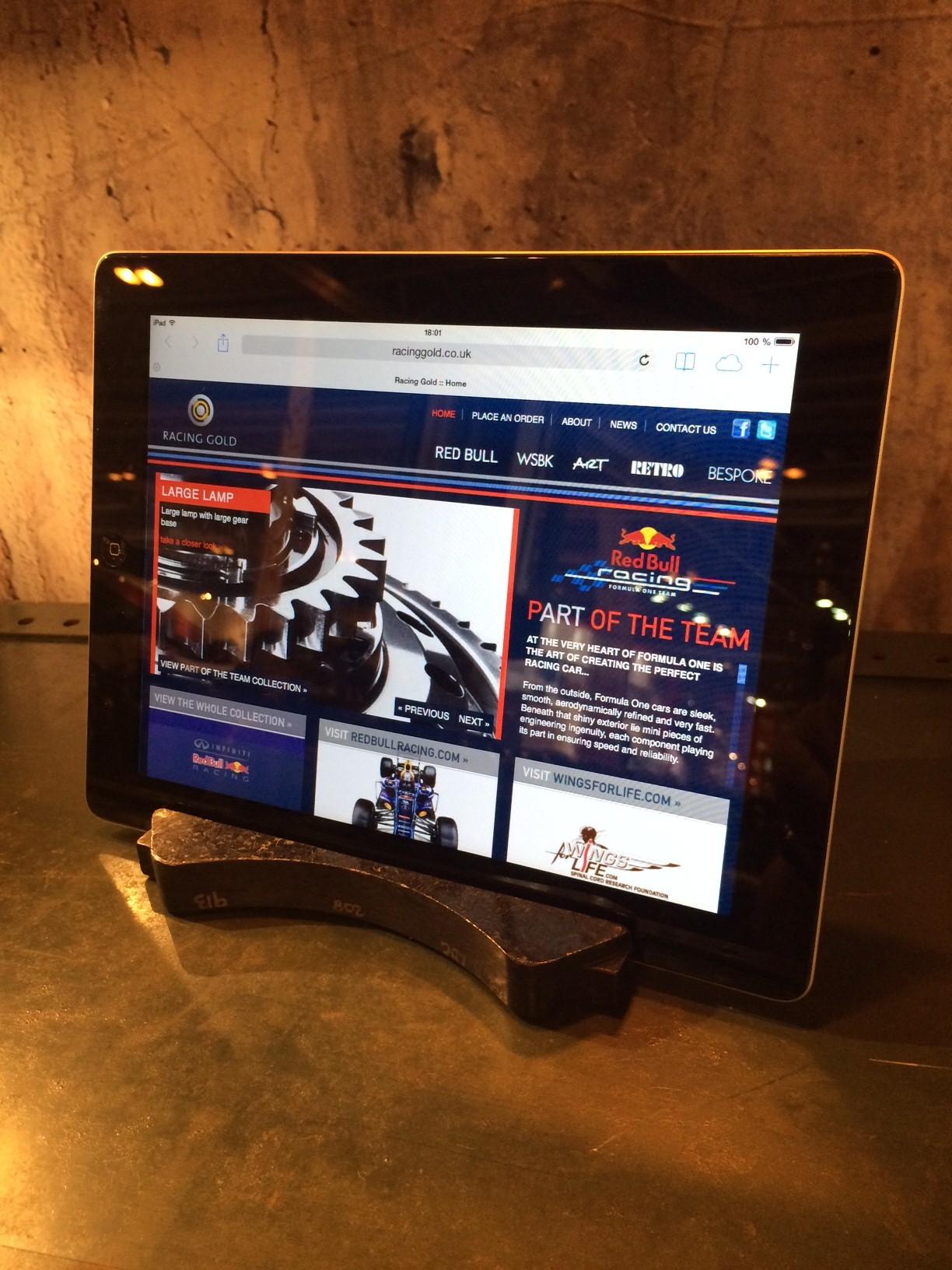 Brake-pad-phone_tablet-holder